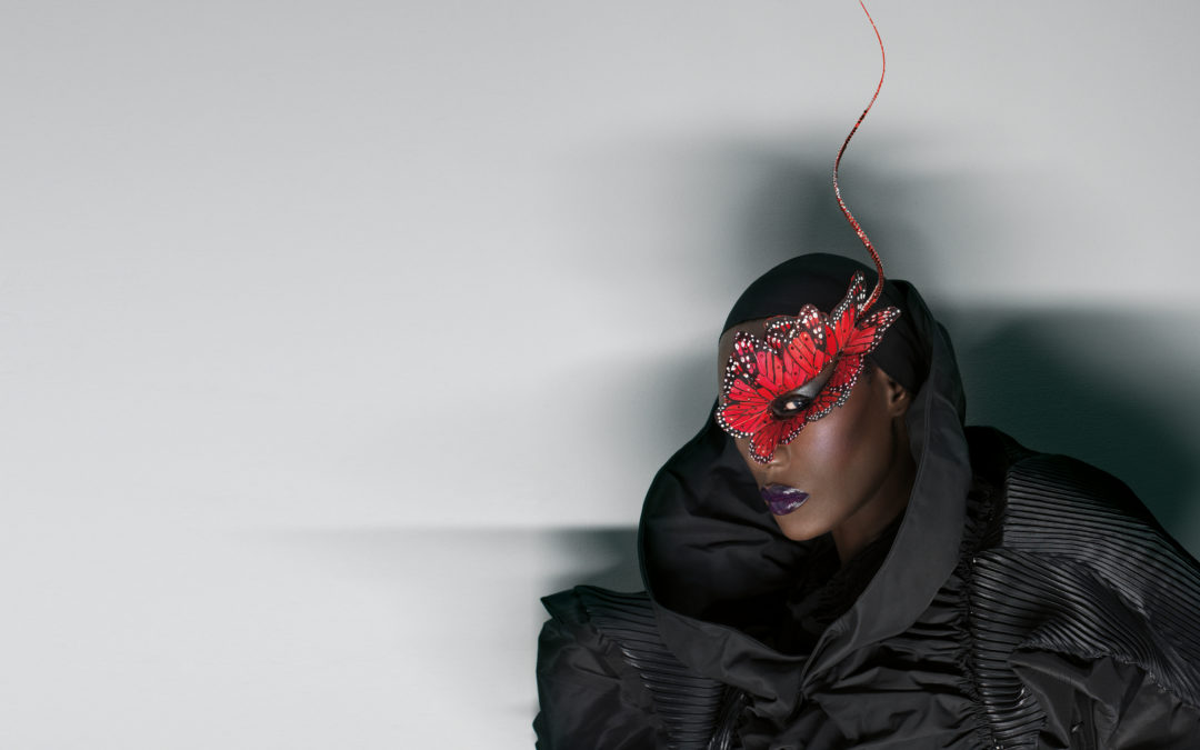 Superstar Grace Jones to perform in Queenstown